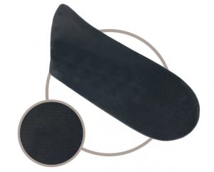 Gait Plate (to induce out toe)